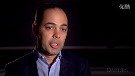 Darden Faculty Profiles: Pedro Matos