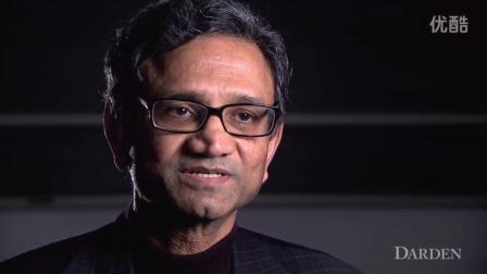 Darden Faculty Profile: Venkat