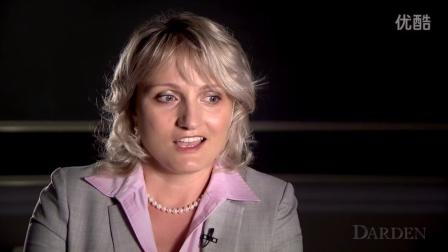 Darden Faculty Profiles: Elena Loutskina