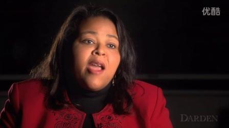 Darden Faculty Profile: Melissa Thomas-Hunt