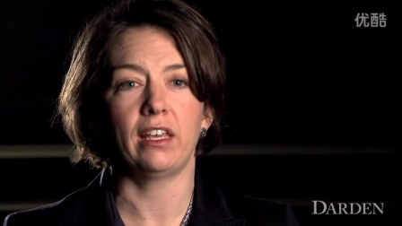 Darden Faculty Profile: Mary Margaret Frank