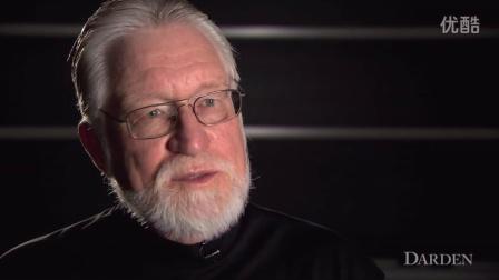 Darden Faculty Profile: Jim Clawson
