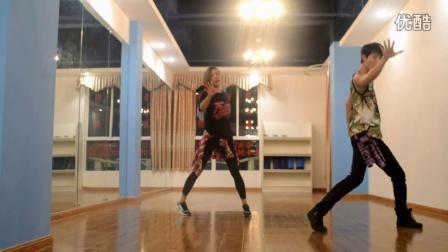 广州白云区怡园艺术培训中心PIL舞团爵士舞推广视频