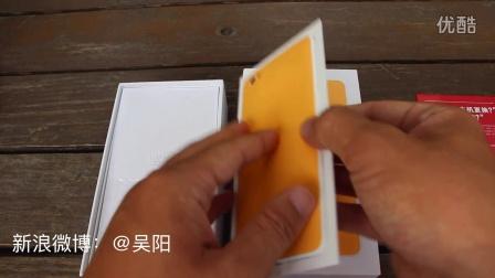 「吴阳出品」坚果手机开箱评测