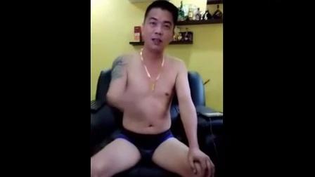 """马来西亚大叔Sunng Seow 大干刘梓晨 Vincent""""蛇精男""""  说的太棒了!!!"""