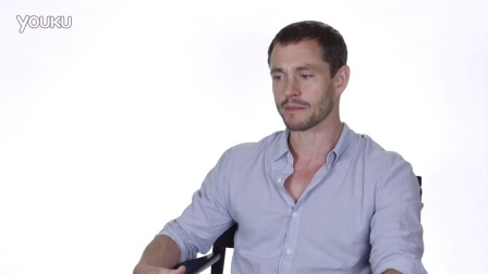 Hugh Dancy says thank you!