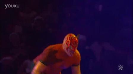 WWE 19 Swanton炸弹会把你吹走