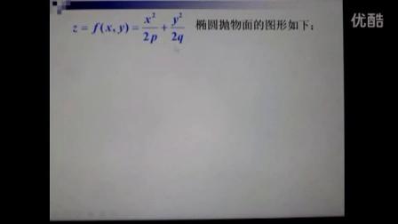 5-8正定二次型(48学时)