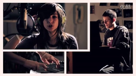 'Just A Dream' by Nelly - 塞缪尔 联手 Christina Grimmie翻唱