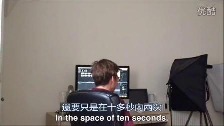 【You Tube奇趣精选】Caspar Lee-恶整室友系列 「女友」帮忙篇(中字)