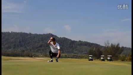 神奇的泰国高尔夫