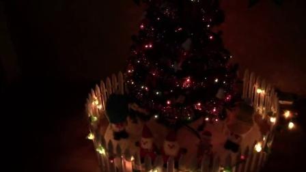 1.5 圣诞树 长 3