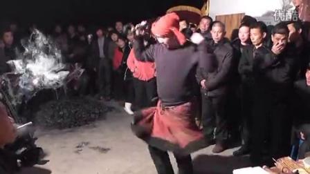景宁县梧桐村汤氏夫人-迎神节 (第二部)