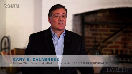 Creating a Culture of Innovation - Gary Calabrese, Corning