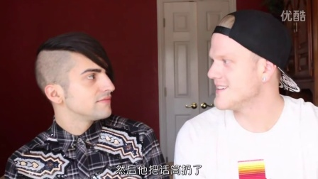 [PTX字幕组] Pentatonix - superfruit 翻译 - 超基水果 - VMAs 2015 RECAP