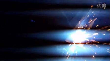 龙太电气NBC-270气保焊接演示