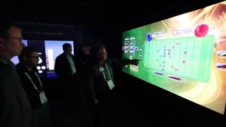 2014年国际试听展示设备和技术展