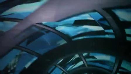 科视Christie让新奥迪A3 Sportback的推出活动变得更加精彩眩目