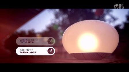 FIBARO 法比奥智能家居移动传感器演示 —— 国林智控