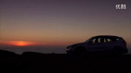 2016款全新前驱平台宝马BMW X1 正式发布_跑车_跑车排行榜_超跑视频
