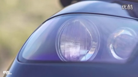 EVO 迈凯轮McLaren F1细节介绍_跑车_跑车排行榜_超跑视频