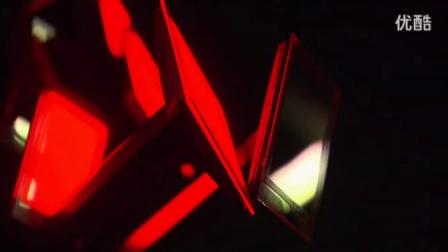灯厂未来科技 奥迪Audi 全新矩阵OLED大灯展示_跑车_跑车排行榜_超跑视频