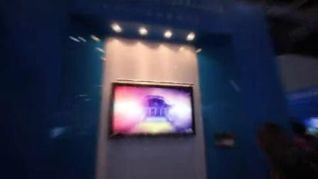 科视在InfoComm中国2013