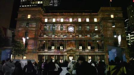 生动的悉尼2011