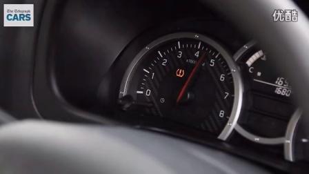 试驾Suzuki Jimny_跑车_跑车排行榜_超跑视频
