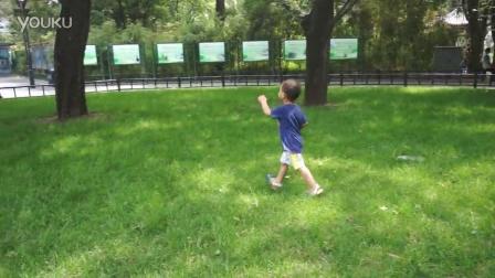 456-大羽公园玩水枪