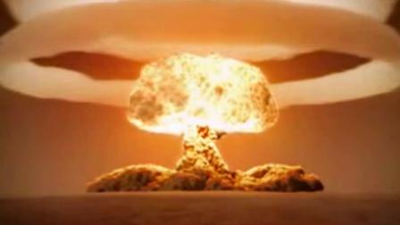 世界末日5700万吨当量的沙皇炸弹RDS-220氢弹