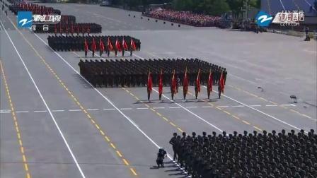 抗战胜利日大阅兵直播录像