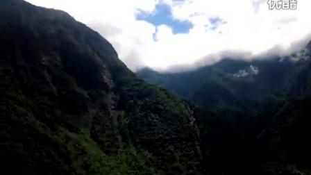 四川雅安宝兴雪山村4
