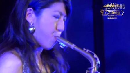 TK小林香織 Kaori kobayashi Nothing's Gonna Change My LOVE for you ~BIG Typhoon R