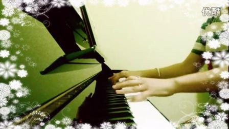 钢琴-十分爱_tan8.com