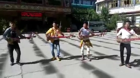 拉孜县民间艺术团