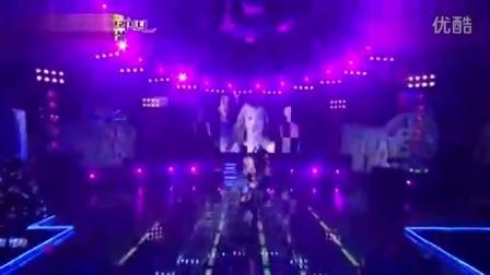 宝儿BoA和布兰妮s韩国演唱会_高清