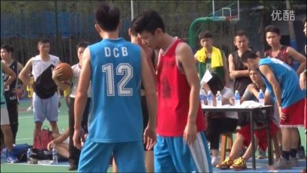 深圳篮球部落俱乐部六周年
