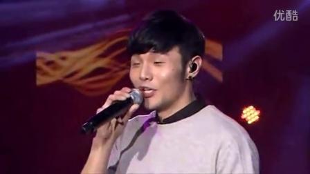 2015.5.19上海微商大会巨星演唱会——李荣浩cut