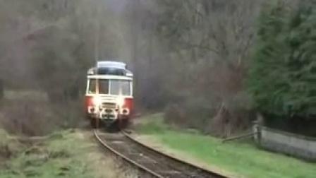 Draisine DU65 法国铁路