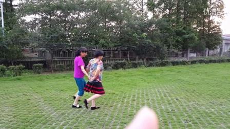 南京栖霞区 靖安快乐广场舞