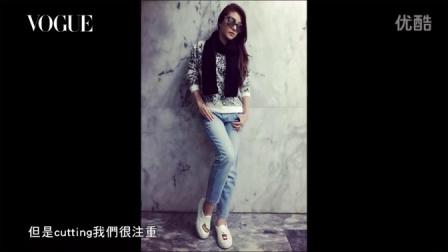 VOGUE 7月号封面人物「田馥甄正能量女神Stay positive」及精采单元