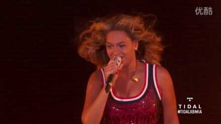 "Beyonce -  ""Made In America""音乐节【全场】"