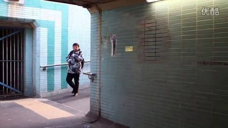 酷炫三分钟 带你游香港 【wackyboys】