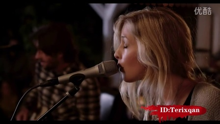 Brandon & Leah - Live at Sycamore - You're So Cold