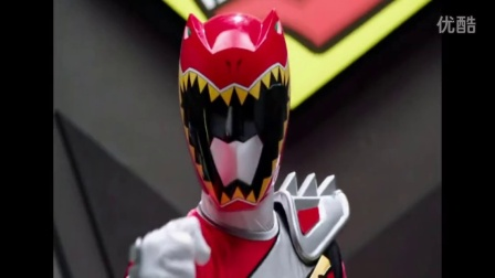 Power Rangers Dino Charge on NickToons