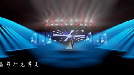 WYSIWYG-3D 灯光秀