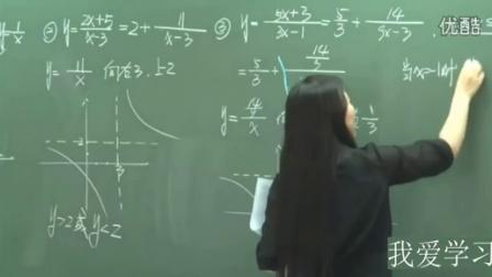 精华网校司马红丽2016初高中内容衔接、高中学习方法2