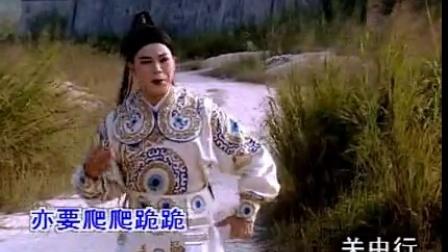 林初发 - 薛丁山哭灵(潮剧选段)