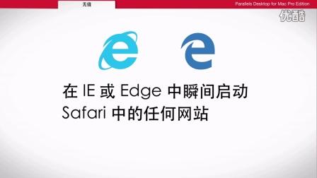 Parallels Desktop11 for Mac 专业版介绍视频-中文版